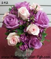 Bouquets 192