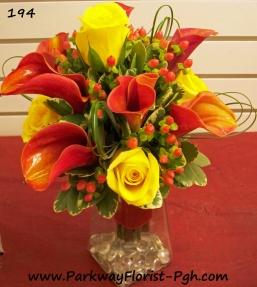 Bouquets 194