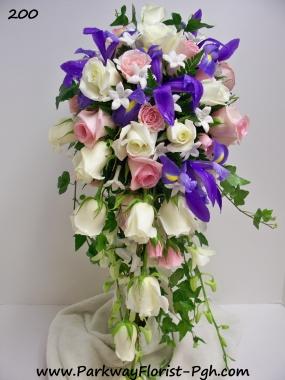 Bouquets 200
