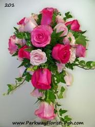 Bouquets 201