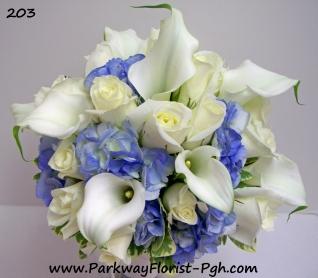 Bouquets 203