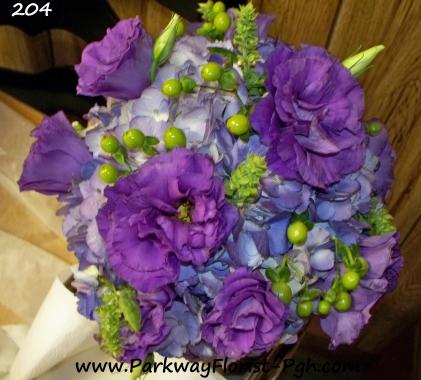 Bouquets 204