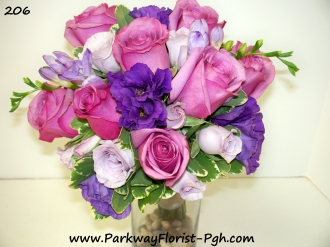 Bouquets 206