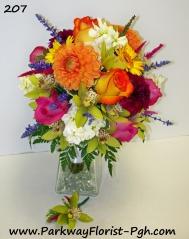 Bouquets 207
