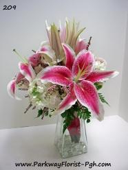 Bouquets 209