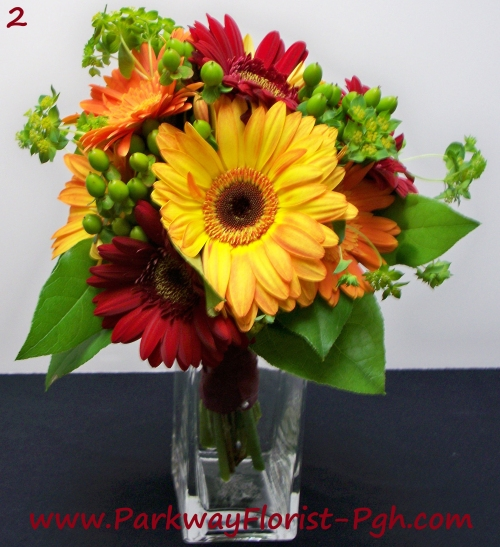 bouquets 2