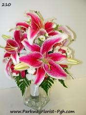 Bouquets 210