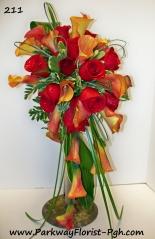 Bouquets 211
