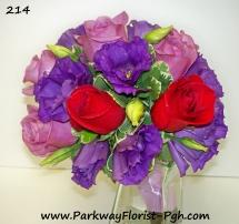 Bouquets 214