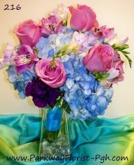 bouquets 216