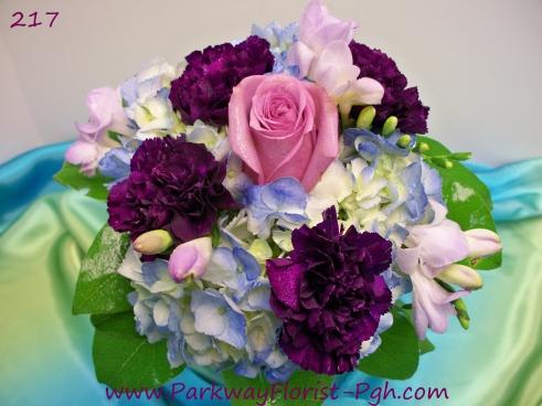 bouquets 217