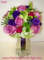 bouquets 220