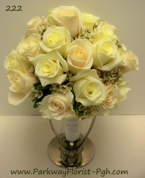 bouquets 222
