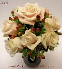 bouquets 223