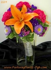 bouquets 229
