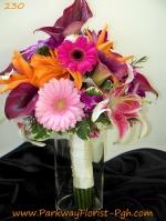 bouquets 230