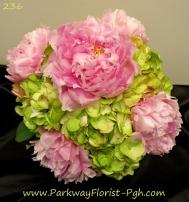 bouquets 236
