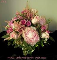 bouquets 238