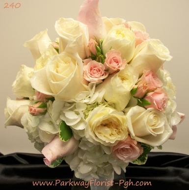 bouquets 240