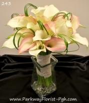 bouquets 243