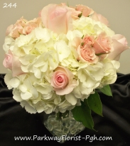 bouquets 244