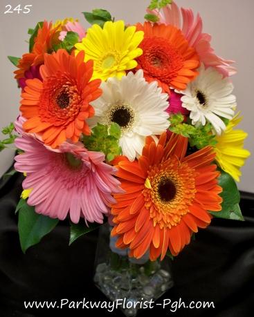 bouquets 245