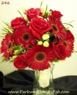 bouquets 246