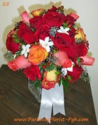 bouquets 25