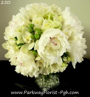 bouquets 250