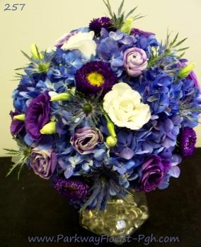 bouquets 257