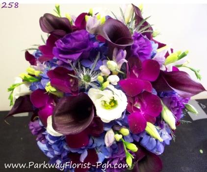 bouquets 258