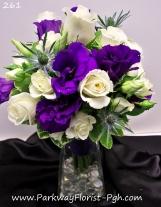 bouquets 261
