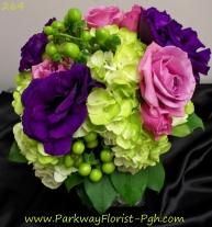 bouquets 264
