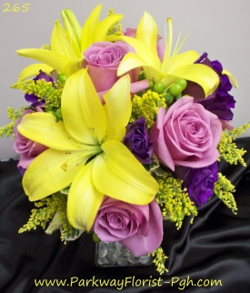 bouquets 265