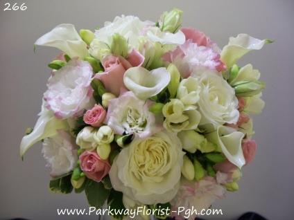 bouquets 266
