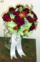 bouquets 27