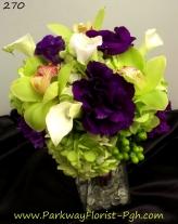 bouquets 270