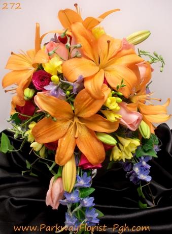 bouquets 272