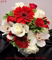 bouquets 274