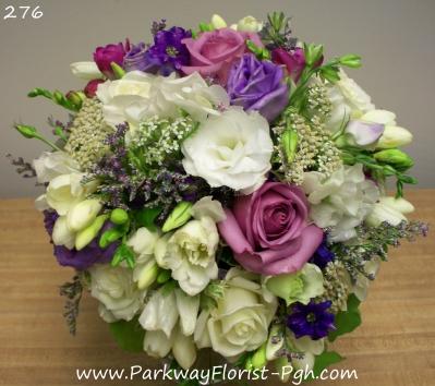 bouquets 276