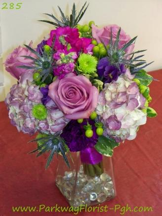 bouquets 285