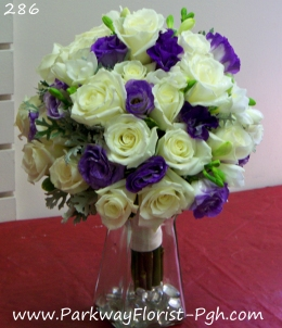 bouquets 286