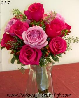 bouquets 287