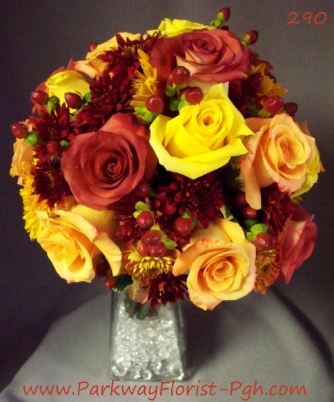 bouquets 290