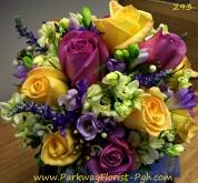 bouquets 293