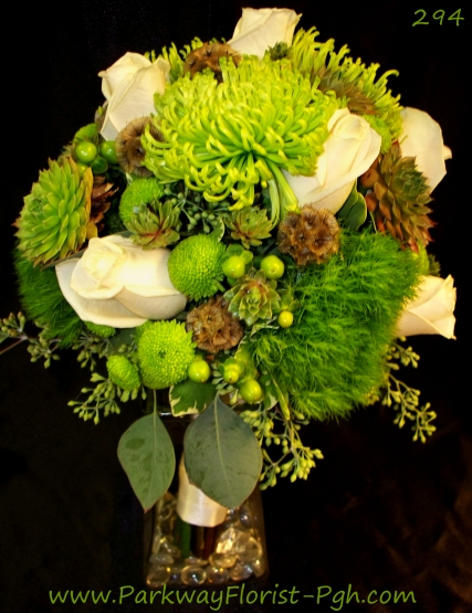 bouquets 294