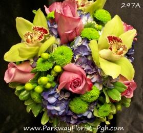 bouquets 297A