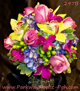 bouquets 297B
