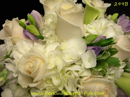 bouquets 299B