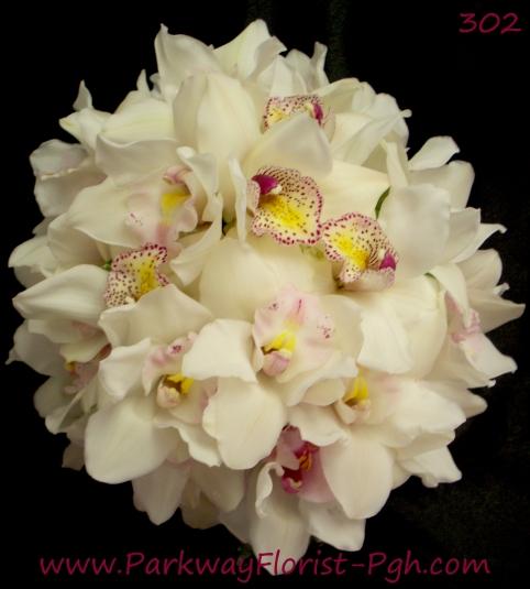 bouquets 302